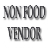 NON FOOD VENDORS
